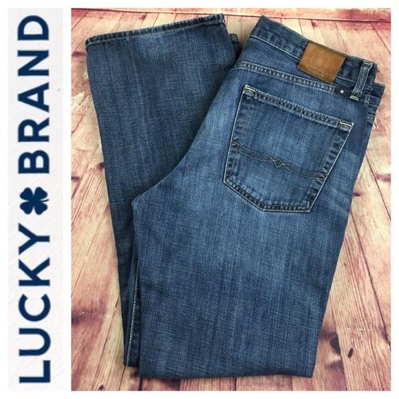 e56a407f Lucky Brand Other - 💸Men's Lucky Brand 361 Vintage Straight Leg jean